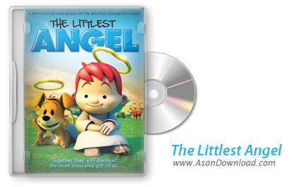 دانلود انیمیشن The Littlest Angel 2011