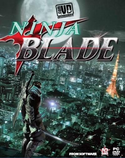 دانلود رایگان بازی کامپیوتر شمشیر نینجا Ninja Blade