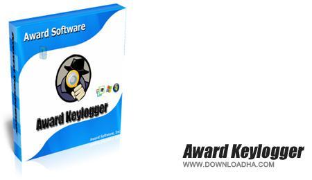 جاسوسی حرفه ای و ضبط رویدادها در ویندوز با Award Keylogger 1.37