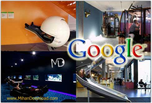 دانلود مستند پشت صحنه گوگل Google Behind The Scenes