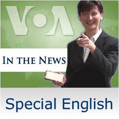 دانلود رایگان آموزش زبان انگلیسی روان و ساده با VOA Special English