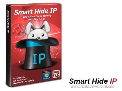 مخفي سازي و تغيير دادن IP با نرم افزار قدرتمند Smart Hide IP v2.6.2.8