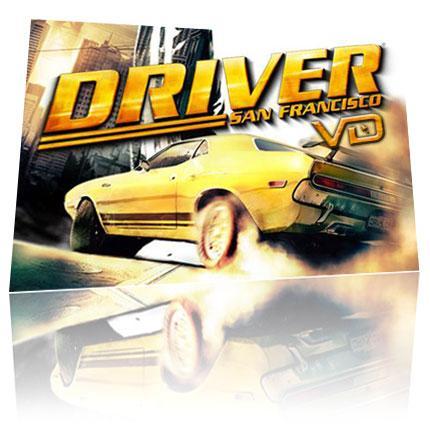 دانلود بازی درایور سان فرانسیسکو - Driver - San Fransisco - لینک مستقیم