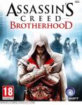 دانلود بازی فوق العاده زیبای عقیده قاتلان : برادری Assassin's Creed : Brotherhood