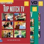 مجموعه ی کامل آموزش زبان TOP Notch  - آموزش زبان انگلیسی از مبتدی تا پیشرفته