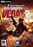 دانلود بازی فوق العاده زیبای Rainbow Six Vegas 2