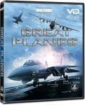 دانلود فیلم مستند بررسی هواپیماهای جنگی - Discovery Great Planes
