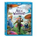 دانلود انیمشن دیدنی آلیس در سرزمین عجایب