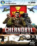 دانلود بازی  Chernobul Terrorist Attack -  شما در مقابل تروریستها