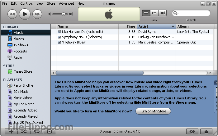 Itunes download (2019 latest) for windows 10, 8, 7.