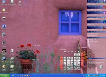 Active-Desktop-Calendar.www.Download.ir