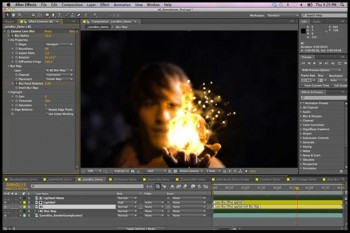 After effects Cs5 Tutorial