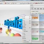 دانلود نرم افزار Aurora 3D Text And Logo Maker ساخت لوگو و متن سه بعدی