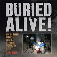 دانلود فیلم مستند Buried Alive The Chilean Mine Rescue 2010