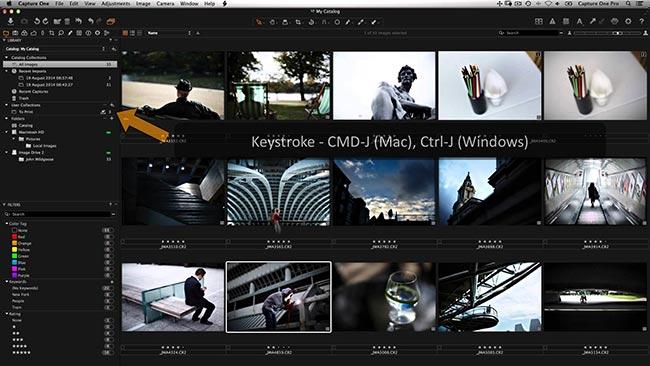 Download Capture One Pro 8 64-Bit