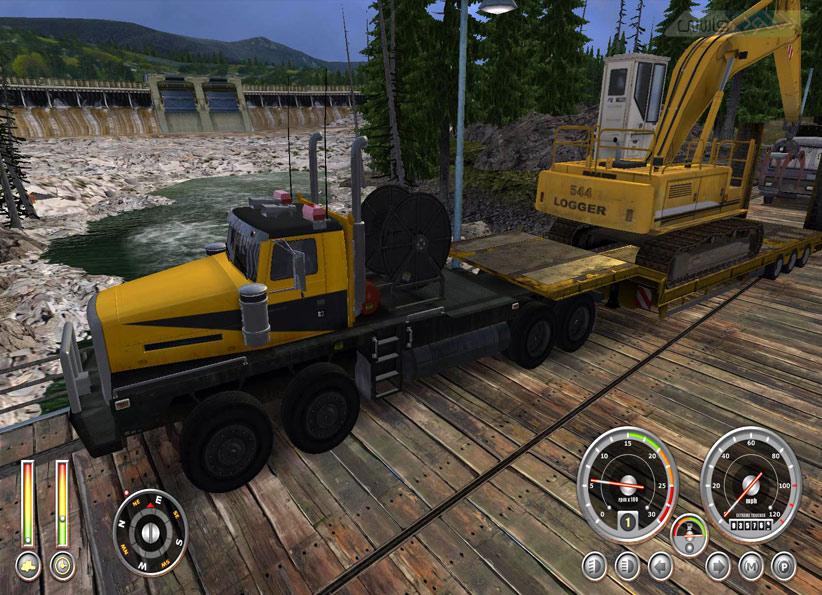 Extreme.Trucker.3.www.Download.ir