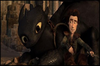 How Train Your Dragon