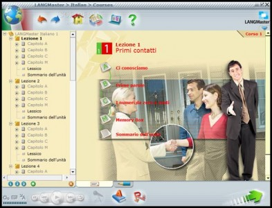 LangMaster English in Action3.download.ir