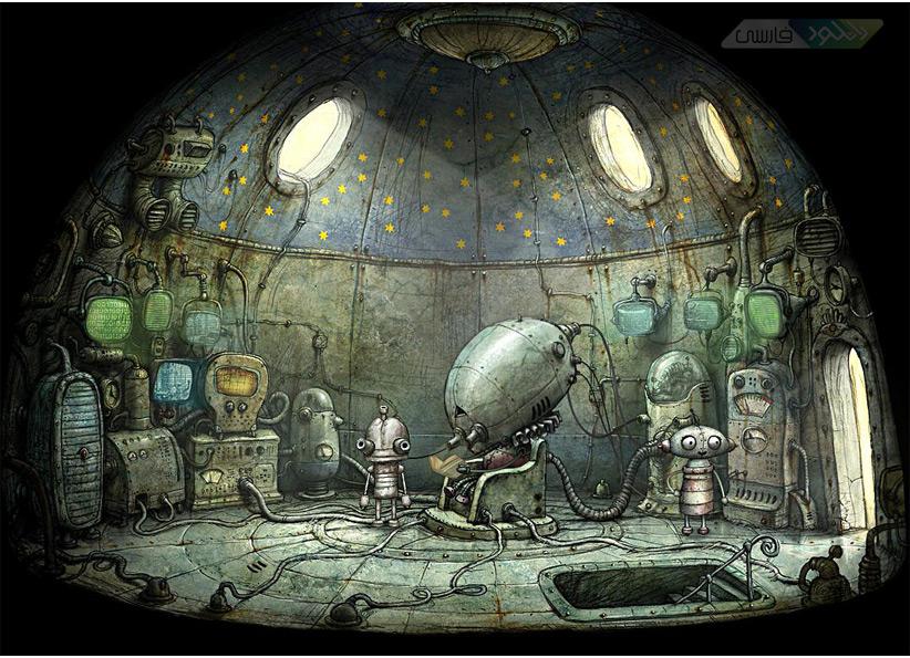 Machinarium-2.www.Download.ir
