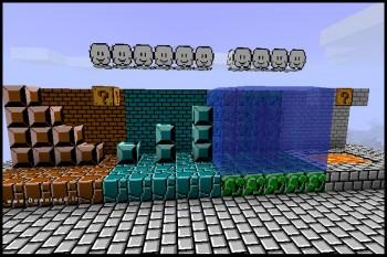 دانلود بازی Mega Mario 1.7 Full