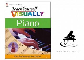 Teach-Yourself-Visually-Piano.www.download.ir