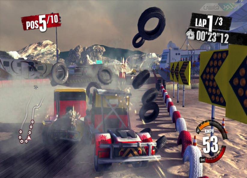 Truck.Racer-2.www.Download.ir