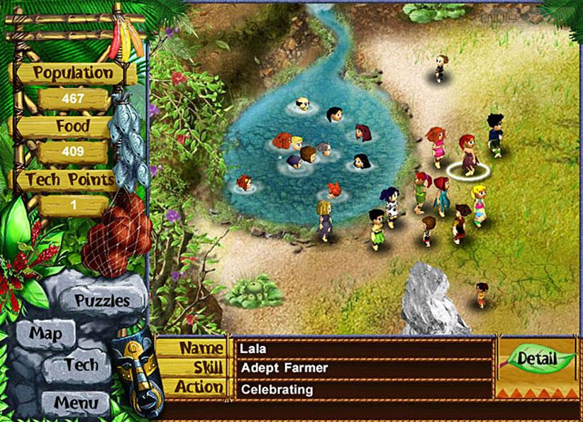 دانلود نسخه جدید بازی روستائیان مجازی : خانه جدید