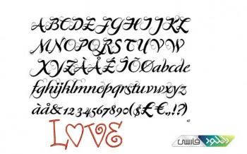 love.font.www.download.ir