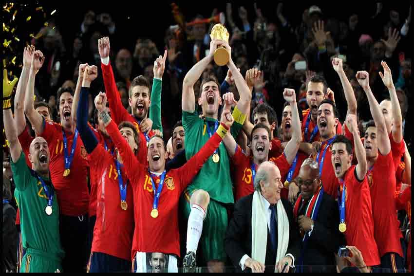 دانلود گلهای جام جهانی 2010 افریقای جنوبی