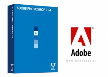 دانلود نرم افزار Adobe Photoshop CS4 Extended ME فتوشاپ 11 خاورمیانه