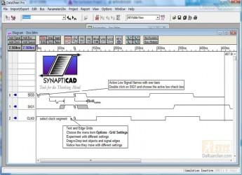 دانلود آخرین نسخه نرم افزار SynaptiCAD Product Suite