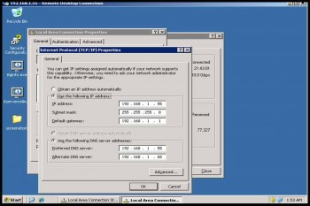 ویندوز سرور 2003