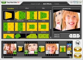 Honestech-Easy-Video-Editor.www.Download.ir