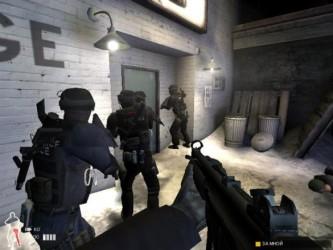 دانلود بازی Swat 4 RELOADED نیروی ضد شورش برای کامپیوتر نسخه ریلودد