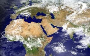 اسکرین سیور DeskSoft EarthView کره زمین