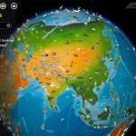 دانلود نرم افزار 3D World Atlas اطلس سه بعدی جهان