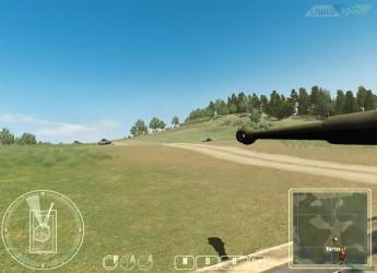 Battle.Tanks.T34.vs.Tiger.3.www.Download.ir