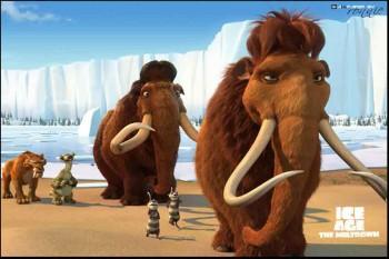 2 Ice Age