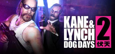 دانلود بازی کامپیوتر Kane & Lynch 2 Dog Days Complete نسخه PROPHET