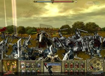 King.Arthur.The.Roleplaying.Wargame.2.www.Download.ir