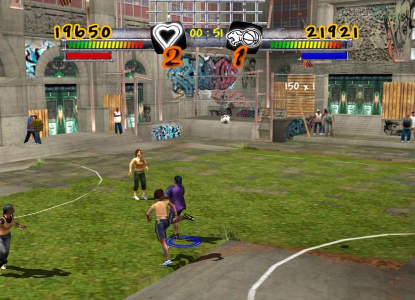 Urban.Freestyle.Soccer.2.2.www.Download.ir