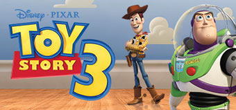 toy story 3 - screen