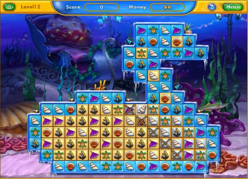 Fishdom.Frosty.Splash.1.www.Download.ir