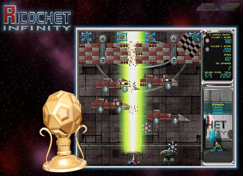 Ricochet.Infinity.4.www.Downlaod.ir