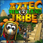 Aztec Tribe : New Land