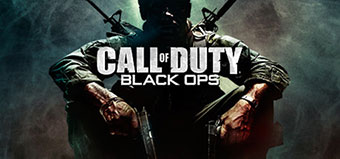 Call of Duty Black Ops - Screen