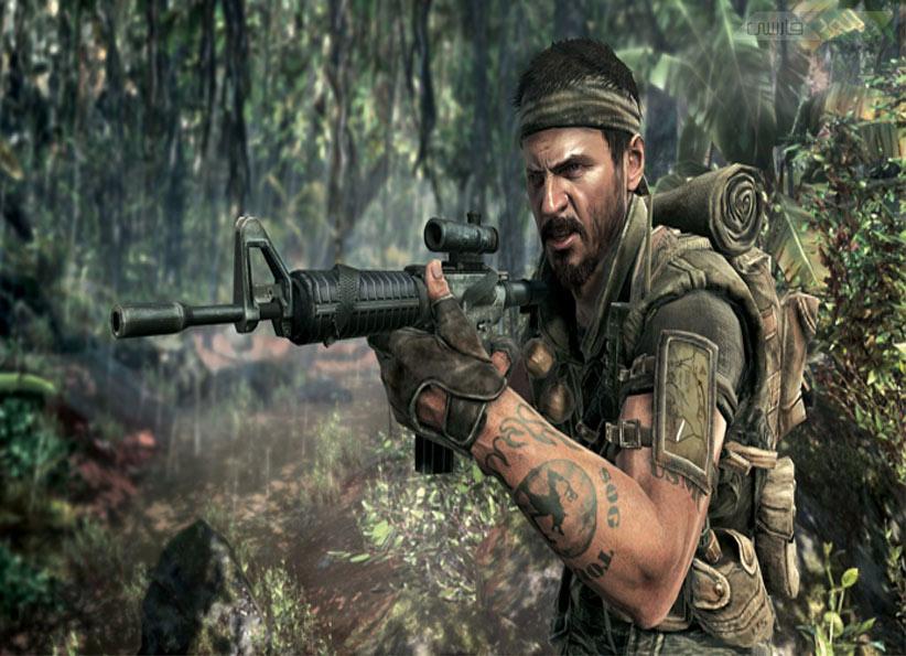 دانلود بازی Call of Duty: Black Ops برای Xbox360 , PS3 , PC