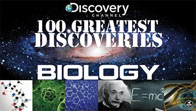 دانلود فیلم مستند Discovery 100 Greatest