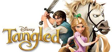 Tangled 2010 - Screen