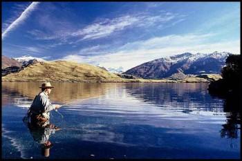 The New Fly Fishing Basics